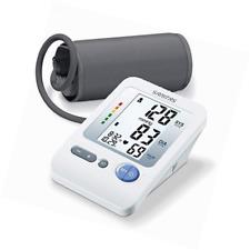 Sanitas SBM 21 Oberarm-Blutdruckmessgerät, vollautomatische Blutdruck- und Pulsm