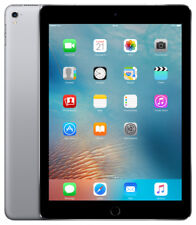 Apple iPad Pro 128GB, Wi-Fi + Cellular, 9.7in - Space Grey (Unlocked)
