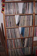 10 LPs Rock & Pop - aus Liste mit über 400 Vinyl's aussuchen!