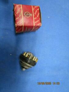 NOS Lucas Headlight Switch, 1950's # 31676  BS1004AP Triumph BSA Ariel RE  LU123