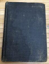 Vtg 1950's The Oxford Self Pronouncing The Holy Bible KJV Northern Bible Society