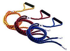 New No Tangle Double Multiple Dual Coupler 2Way Nylon Dog Pet Walking Leash Lead