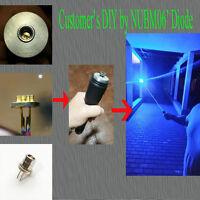 NICHIA NUBM06 445nm 4W Laser Diode/Blue Laser Diode/TIN-PIN 1 PCS