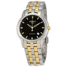 Tissot Ballade III Automatic Mens Watch T97.2.483.51