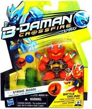 Strike Avian FIGURE MOC BD-06 Precision Type - B-DAMAN Crossfire Manga Marble