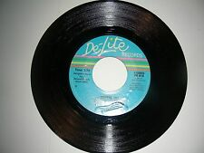 Kool & The Gang - Big Fun / No Show Out  45    De-Lite   NM 1982