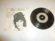 "PAUL NICHOLAS - Grandma's Party - 1976 UK 4-track 7"" vinyl single"