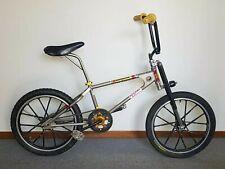 Vintage 1977 Mongoose Motomag Old School BMX Bike