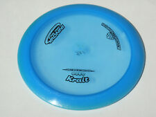 Disc Golf Innova Blizzard Champion Krait Distance Driver 156g Blue
