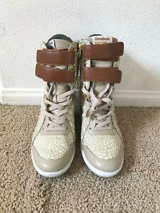 Reebok Heels for Women for sale   eBay