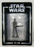 Deagostini Diecast 32 - Star Wars Figurine Collection - IG-88