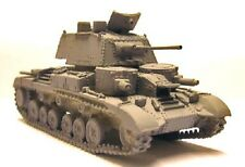 Milicast BB030 1/76 Resin WWII British A9 Cruiser Tank (North Africa version)