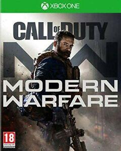 Call of duty modern warfare Xbox one download digitale leggi descrizione