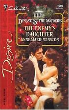 The Enemy's Daughter: Dynasties: The Danforths Silhouette Desire