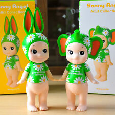 2pcs Sonny Angel Artist Collection Marguerite Action Figures Cute Doll Kids Toy