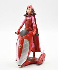 Marvel Legends Legendary Rider Series - Scarlet Witch Action Figure & Vehicle