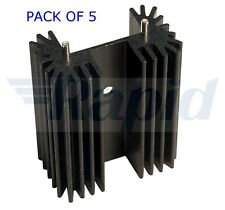 Aavid Thermalloy 6399B Heat Sink for To218 To220 and To247 3.3°c/w Bolt on Type