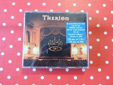 Therion / Live Gothic - CD Album - 2 Discs + DVD