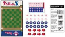 MasterPieces Philadelphia Phillies Checkers