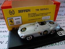 voiture 1/43 BEST : FERRARI 750 MONZA 40°anniversaire BES01