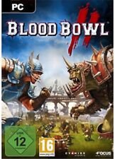Blood bowl 2 PC / Mac Game [Steam Keys]