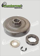 "Genuine Stihl Rim Sprocket Kit .325""-7Z MS 261.  1141 007 1002"