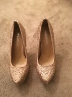 Ladies Brand New London Shoes