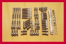BMW R 100 modelli v2a super viti in acciaio inox-Kit set di viti motore U.V più