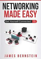 Networking Made Easy: Get Yourself Connected (Computers Made Easy) by Bernste…