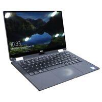 Dell XPS 13.3-inch (9365) 2-in-1 Laptop (P71G) - Core i7 7Y75/ 1TB SSD /16GB RAM
