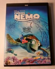 Finding Nemo Dvd In Very Good Conditions Disney