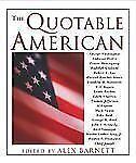 The Quotable American by Alex Barnett