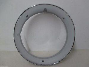 Mopar NOS 1975-77 Charger SE Cordoba Right Hand Headlight Bezel 3781090
