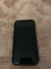 iPhone X, 256 G, Space Grey. AT&T. Excellent condition. Used.
