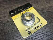OLDSCHOOL BMX TANGE SEIKI LP440 LP-440 HEADSET LOCK NUT LOOSE PROOF JAPAN NOS