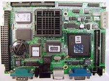 Advantech PCM-5825 NS Geode Half Sized SBC Single Board Computer