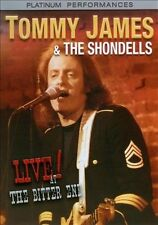 Tommy James & the Shondells: Live! At the Bitter End DVD
