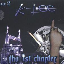 FREE US SHIP. on ANY 2 CDs! NEW CD : Tha 1st Chapter Disc 2