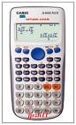 Brand NEW Casio Scientific Calculator FX-82ES Plus White
