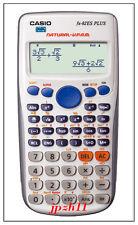 Students Brand NEW Casio Scientific Calculator FX-82ES Plus White Fashion Hot