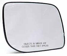 LAND ROVER RANGE ROVER P38 95-99 GENUINE RH EXTERIOR MIRROR GLASS CONVEX BTR6069