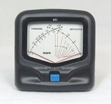 MFJ-842 VHF/UHF SWR/Wattmeter - 140 to 525 MHz - 15/150 Watts. Free S/H