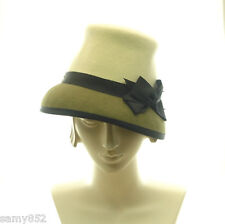 NEW!! MILLINERY Make Your Own Hats Hat Making 95 ebooks on CD
