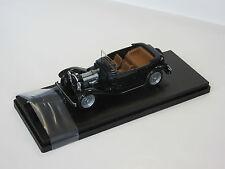 Alfa Romeo 1750 Torpedo 1930 with engine! Rio4200  RIO 1:43 New in a box!
