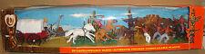 SOLDATINI ART.587 COWBOY & INDIAN ADVENTURE SET SWOPPET (DULCOP/TIMPO/ATLANTIC)
