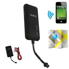 Quad Band GSM GPRS GPS Tracker Vehicle Truck Car Realtime Track System TK110 UP
