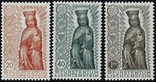 Liechtenstein - 1954 - Anno Mariano - Unificato n.291/293 - nuovi (MNH)