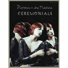 Florence + The Machine: Ceremonials, New, AM Book