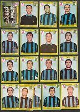 FIGURINA CALCIATORI PANINI 1968-69 INTER SCEGLI DAL MENU' A TENDINA