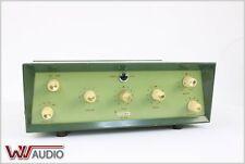 Philips HF 306 Tube Pre Amplifier Röhrenverstärker